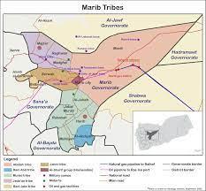 مأرب: تقدم الحوثيين يهدد المعقل الأخير للحكومة في الشمال   مركز صنعاء  للدراسات الإستراتيجية