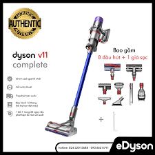 Máy hút bụi Dyson V11 Complete – eDyson