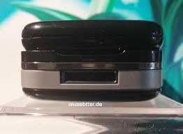 Siemens SF65 Onyx Black Klapphandy