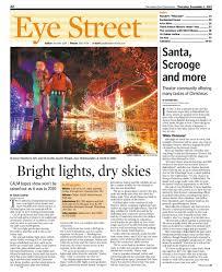 Lights Of Liberty Showtimes Eye Street Entertainment 12 1 11 By Matt Munoz Issuu