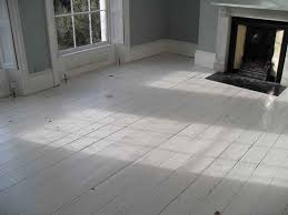 a dedicated floorboard paint that will not only enhance the look of the wood but protect it from every day wear and tear too