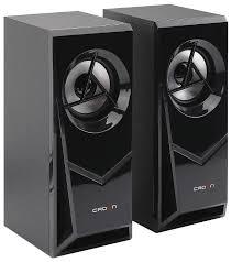 Купить Компьютерная акустика <b>CROWN</b> MICRO <b>CMS</b>-<b>603</b> черный ...