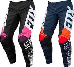Fox Racing Youth Girls 180 Pants 2018 Mx Motocross Dirt