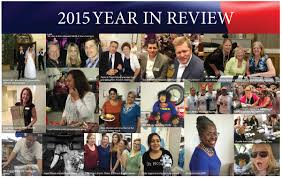 Bebdata - In Year 2015 Review Collage