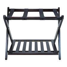 hotel luggage rack.  Luggage Shop Hotelstyle Luggage Rack With Shelf  Free Shipping On Orders Over 45  Overstockcom 9762587 And Hotel R