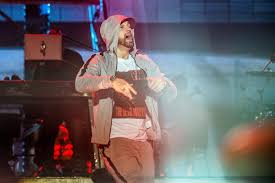 Eminems Kamikaze Heads For Chart Topping Records