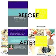 High School Flyer Template Brochure Templates For Cv