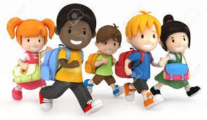 Image result for children in school clipart