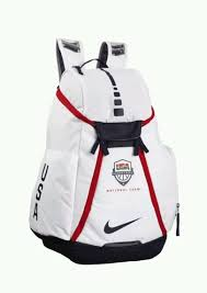 nike quad zip system. nike 2016 rio olympics team usa hoops elite max air 2.0 backpack new white quad zip system