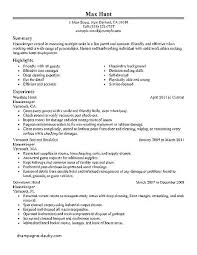 Front Desk Manager Resume – Resume Tutorial Pro
