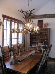 rustic dining room lights. Dining Room Adorable Rustic Furniture Light Lights