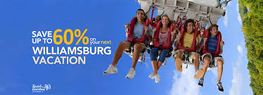 busch gardens williamsburg vacation packages. Plain Williamsburg Williamsburg Busch Gardens Cheap Vacation Package Deals Throughout Packages Destination Coupons