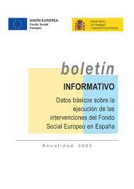 Formatos De Boletines Informativos Boletines De Seguimiento De Ayudas Fse