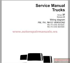 volvo fm7 wiring diagram volvo wiring diagrams volvo truck service manual all2 volvo fm wiring diagram
