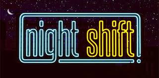 Night Shift Problems – Prasad R Battu