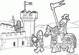 Lego Army Coloring Pages Coloring Home