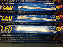 Costco Led Can Lights Costco Garage Lights Pogot Bietthunghiduong Co