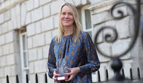 Irish Daily Mail Reporter Wins Top Prize For Court Reports On Smear Test  Scandal