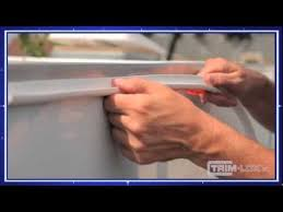 how to install drip rail