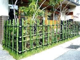 small garden fence ideas small fences for front yards apartments with wrought iron fencing