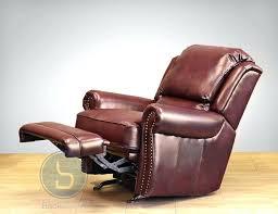 genuine leather recliner sofa set regency ii