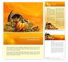 Free Thanksgiving Templates For Word Word Thanksgiving Templates Zoro Braggs Co