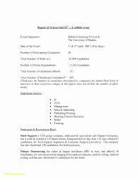 Mba Finance Fresher Resume Inspirational Resume Format For Freshers