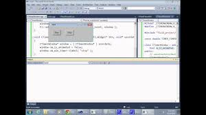 Win32 Gui Project Using Fltk And Fluid Part 11