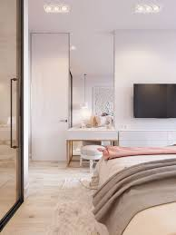 small modern bedroom white. Best Small Apartment Bedrooms Ideas On Module 10 Modern Bedroom White L