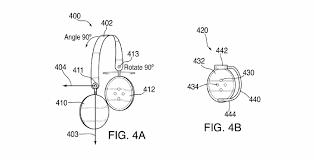 apple files patent for headphone speaker hybrid wired