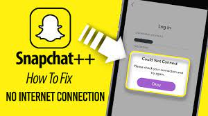 """How To Fix Snapchat error """"Could Not ..."""