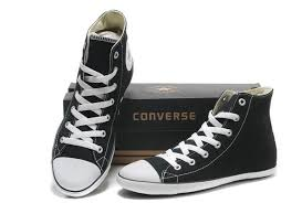 converse shoes high tops black. classic chuck taylor all star princess series women s canvas shoes high top black white, converse tops i