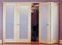 accordion closet doors. Folding Closet Doors For Your Stunning Home: Install Accordion