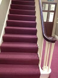 red stair carpets preston