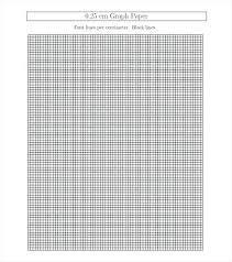 Large Graph Paper Template 1 4 Graph Paper Template Drafting Alphabet Vector Drawing Sketch