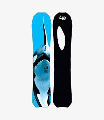 Lib Tech Size Chart 2018 The 10 Best Snowboards Of 2019 Gear Patrol