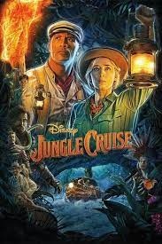 Jul 27, 2021 · powered by justwatch in the pantheon of disney movies based on disney theme park rides, jungle cruise is pretty good—leagues better than dreck like haunted mansion, though not quite as satisfying as the original pirates of the caribbean. Jungle Cruise Trailer Startdatum Disney