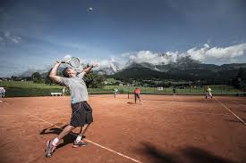 Featuring tennis live scores, results, stats, rankings, atp player and tournament information, news, video highlights & more from men's professional tennis on the atp tour. Tennis At The Stanglwirt