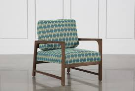 Teal Chair Accent Chairs With Arms Armless Living Spaces