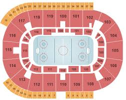 Coca Cola Coliseum Seating Chart Concert Buy Toronto Marlies Vs Belleville Senators Toronto Tickets