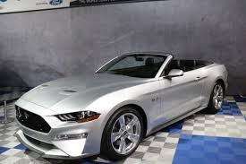 2018 ford mustang convertible. exellent convertible 2018mustanggtconvertibleimpression237 inside 2018 ford mustang convertible n