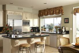 Blinds For Kitchen Windows Kitchen Window Blinds Or Curtains Ideas Rodanluo