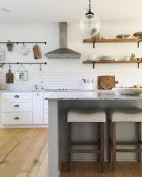Open Shelf Design For Kitchen 10 Beautiful Open Kitchen Shelving Ideas