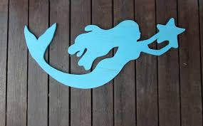 large mermaid wall decor full size of furniturewooden hanging best wooden