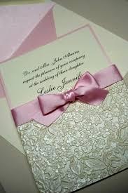 best 20 handmade invitations ideas on pinterest handmade Easy Handmade Wedding Invitations wedding gold embossed paper wrap elegant handmade invitations easy diy wedding invitations