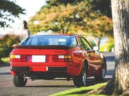 The Porsche 944 Is No Longer The Bargain It Once Was