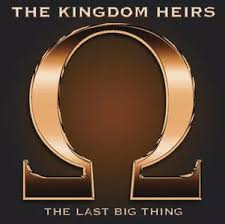 Cd Song List Spotlight Cd Review The Last Big Thing The Kingdom Heirs
