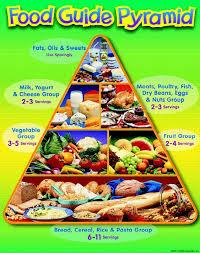 Food Pyramid Project Image For Printable Food Pyramid For Kids 2013 Group
