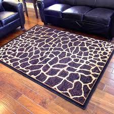 giraffe area rugs adventure giraffe skin design area rug giraffe area rug for nursery