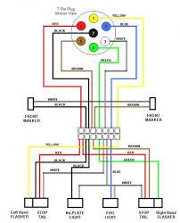 trailer wire diagram trailer image wiring diagram 7 way wire diagram 7 auto wiring diagram schematic on trailer 7 wire diagram